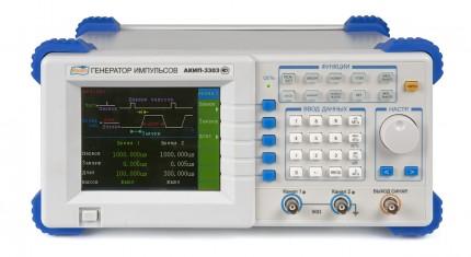 АКИП-3303 - Генератор импульсов