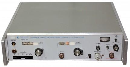 Г4-80** - универсальный генератор сигналов (Г 4-80)