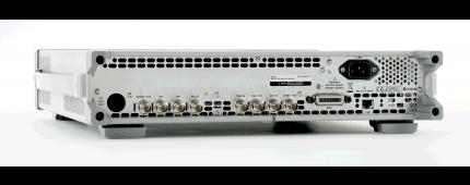 N5181A-501 - генератор СВЧ (сигналов высокочастотный) Agilent (Keysight)