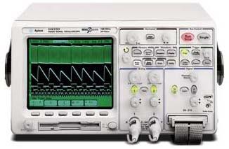 54622D - осциллограф цифровой смешанных сигналов Agilent (54622 D)