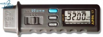 APPA 17 - мультиметр цифровой комбинированный карандашного типа