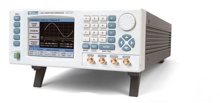 WW1281A - генератор сигналов специальной формы Tabor (WW 1281 A)
