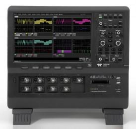 MDA803AR - Цифровой осциллограф высокого разрешения + анализатор электрической мощности