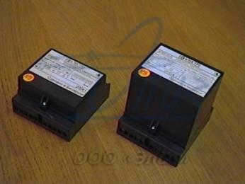 ЭП8554/5,6 - преобразователь электроэнергетических параметров измерительный щитовой