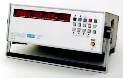 Г4-156** - высокочастотный генератор сигналов (Г 4-156)