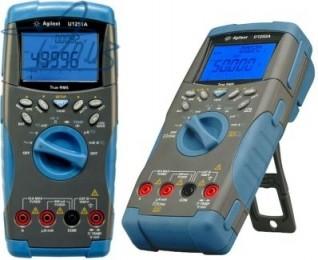 U1251A - мультиметр цифровой Agilent