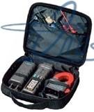 APPA 17+15+11+ CASE - комплект из мультиметр АРРА 17, преобразователя тока APPA 15, датчика температуры APPA 11