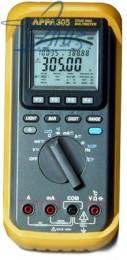 APPA 305 USB - мультиметр цифровой