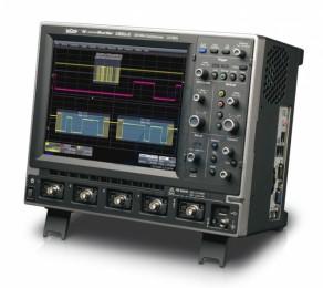 WS 24MXs-B - осциллограф цифровой запоминающий LeCroy (WS24 MXs B)