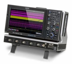 WR 610Zi - осциллограф цифровой запоминающий LeCroy (WR 610 Zi)