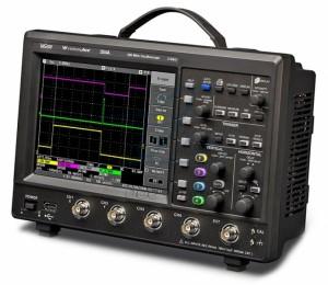 WJ 324A - осциллограф цифровой запоминающий LeCroy (WJ324 A)