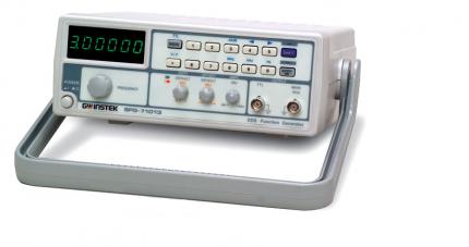 SFG-71013 - функциональный генератор сигналов GW Instek (SFG71013)