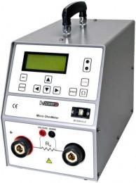 RMO600A - Микроомметр