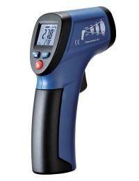 DT-812 - Инфракрасный термометр (пирометр)