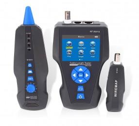 NF-8601S - Трассоискатель, измеритель длины кабеля