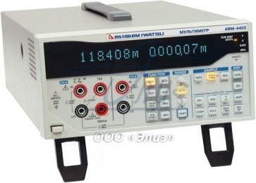 АВМ-4403 - прецизионный цифровой вольтметр-мультиметр Актаком (ABM-4403)