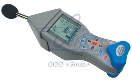 MI 6201 EU - многофункциональный измеритель параметров окружающей среды (профессиональный комплект) Metrel (MI6201)