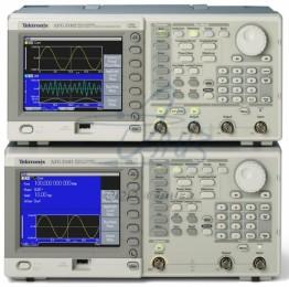 AFG3101C - универсальный генератор сигналов специальной формы Tektronix (AFG 3101 C)