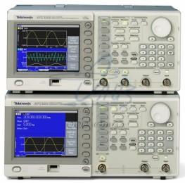 AFG3252C - универсальный генератор сигналов специальной формы Tektronix (AFG 3252 C)