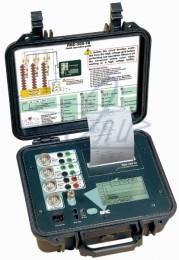 PME-500-TR** - устройство для проверки выключателей EuroSMC (РМЕ-500-TR)