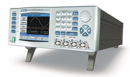 WW2074-2 - генератор сигналов специальной формы Tabor (WW 2074 2)