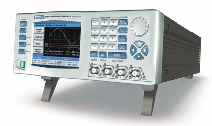 WW5064-1 - генератор сигналов специальной формы Tabor (WW 5064 1)