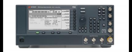 E8257D-550 - генератор СВЧ (сигналов высокочастотный) Agilent (Keysight)