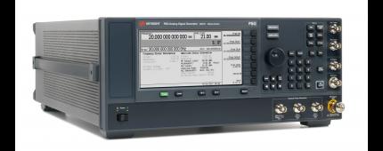 E8257D-540 - генератор СВЧ (сигналов высокочастотный) Agilent (Keysight)