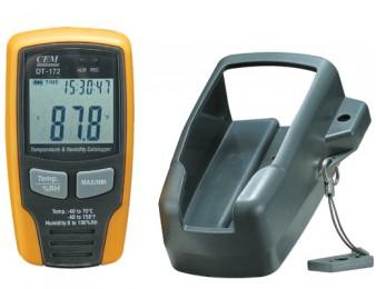 DT-172 - Регистратор температуры и влажности, даталоггер