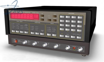 8500 - генератор импульсов Tabor