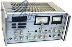 Г3-124** - низкочастотный генератор сигналов (Г 3-124)