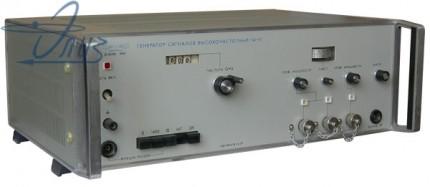 Г4-111** - высокочастотный генератор сигналов (Г 4-111)