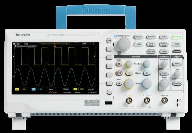 TBS1072C - Цифровой осциллограф