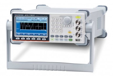 AFG-73031 - Генераторы сигналов специальной формы