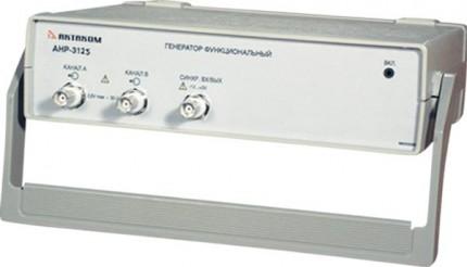 АНР-3125 - генератор телевизионных измерительных сигналов - приставка к ПК Актаком (AHP-3125)