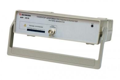 АНР-3516 - генератор цифровых последовательностей - приставка к ПК Актаком (AHP-3516)