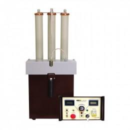 ПрофКиП АИП-70М - Аппарат испытания изоляции силовых кабелей и твердых диэлектриков с функцией прожига