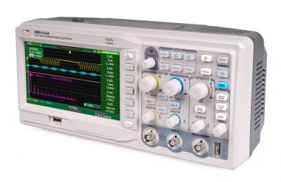АКИП-4115/1А - цифровой запоминающий осциллограф (АКИП4115 1 А)