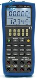 АМ-7025 - калибратор процессов - мультиметр Актаком (AM-7025)