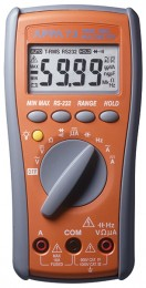 APPA 73 - мультиметр цифровой
