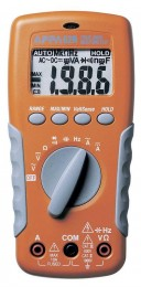 APPA 62R - мультиметр цифровой (APPA 62 R)