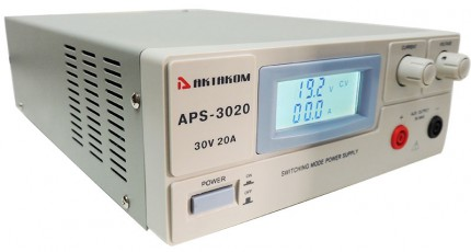 APS-3020