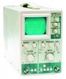 АСК-1011 - аналоговый осциллограф Актаком