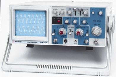 АСК-1021 - осциллограф аналоговый Актаком (ACK-1021, ACK1021, АСК1021)