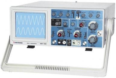 АСК-1051 - осциллограф аналоговый Актаком (ACK-1051, ACK1051, АСК1051)