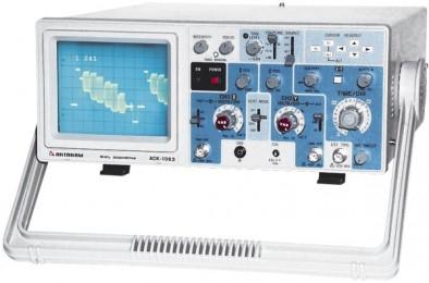 АСК-1053 - осциллограф аналоговый Актаком (ACK-1053, ACK1053, АСК1053)
