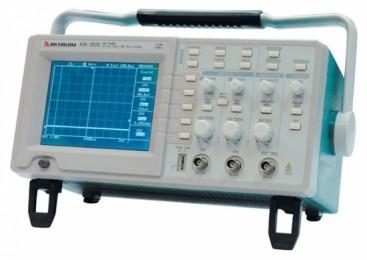 АСК-2025 - цифровой осциллограф Актаком