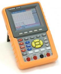 АСК-2028 - осциллограф-мультиметр (скопметр) цифровой Актаком (АСК2028, ACK 2028, ACK2028)