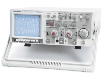 АСК-2031 - осциллограф универсальный Актаком (АСК2031, ACK 2031, ACK2031)