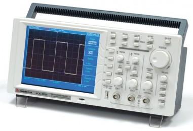АСК-2034 - осциллограф цифровой Актаком (АСК2034, ACK 2034, ACK2034)